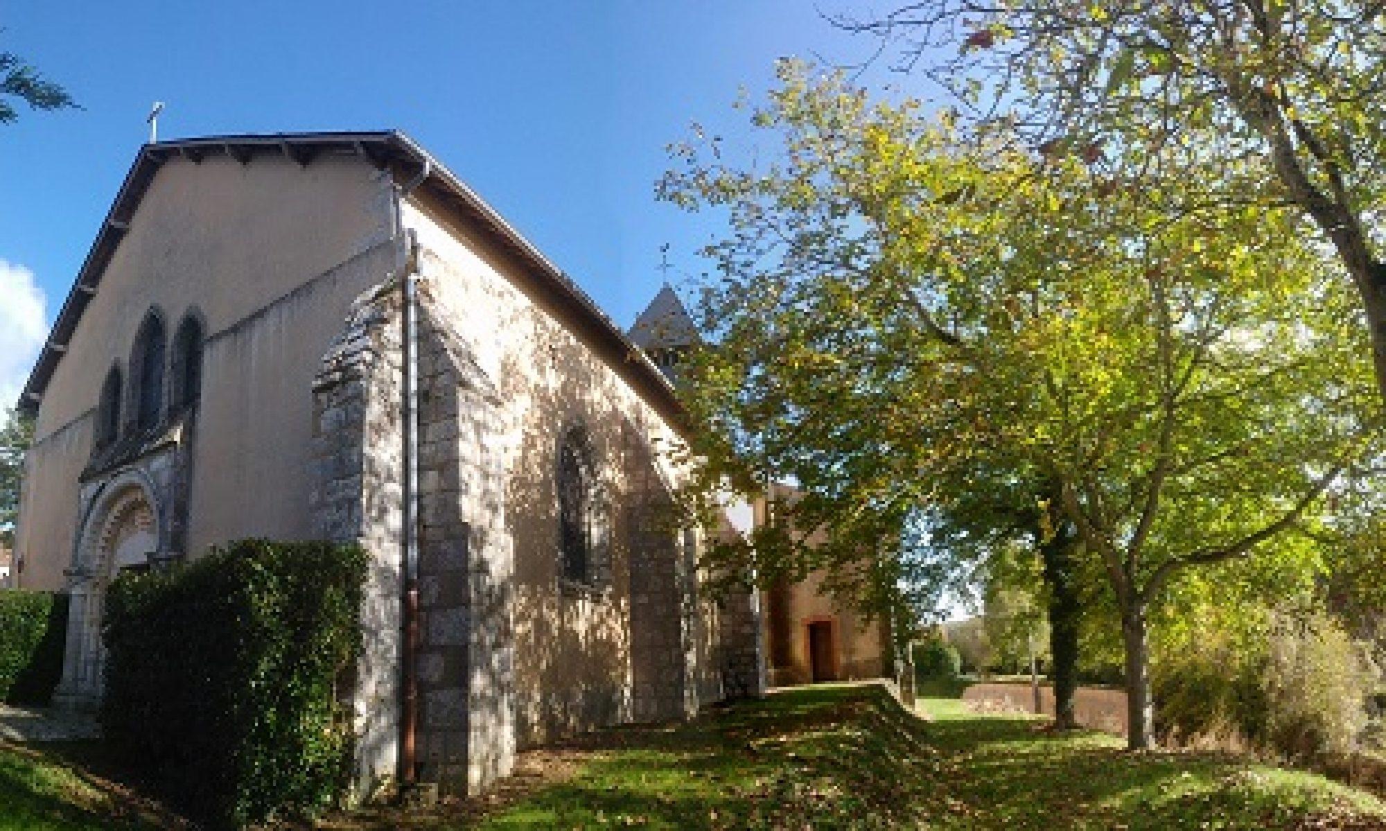 Saint-Maurice-sur-Aveyron Loiret
